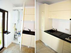 Living, Interior, Kitchen, Cooking, Indoor, Kitchens, Interiors, Cuisine, Cucina
