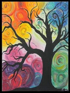 Kreativno drvece