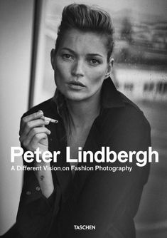 L is for Legendary LensmanLearn all about Peter Lindbergh, the legendary fashion photographer who pioneered the supermodel phenomenon of the Nineties and has a new book out with Taschen, on Tory Daily here.Kate Moss, photographed by Peter Lindbergh. Rachel Williams, Peter Lindbergh, Linda Evangelista, Anna Wintour, Christy Turlington, Cindy Crawford, Grace Coddington, Tatjana Patitz, Karl Lagerfeld