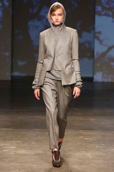 Rodebjer Fall 2013 Ready-to-Wear Collection Slideshow on Style.com