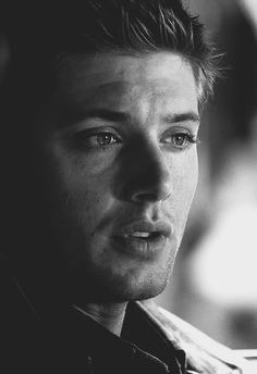 Hot as ever Jensen  Ackles