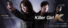Les nouvelles séries coréennes sur Gong : Hello Monster et Killer Girl K
