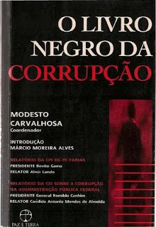 MCC - Movimento Contra Corrupção