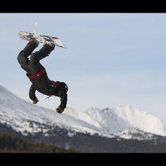 #colorado #ski #skiing #snowboarding #snowboard #railpark #snow #powder #powderwhore #terrainpark #breckenridge Snowboarding, Skiing, Bald Eagle, Colorado, Powder, Park, Instagram Posts, Photography, Animals