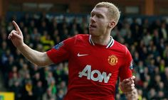 Paul Scholes pays tribute to Ryan Giggs
