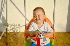 Los beneficios del buen humor en la educación. » Actividades infantil