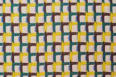 thoroughbred: textile | minä perhonen