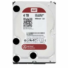 4tb HDD on amazon for NAS waiting for price to come down a bit