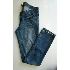 Abercrombie & Fitch Stretch Size 6 Regular Jeans Size 6 Regular Stretch Jeans in EUC Abercrombie & Fitch Jeans Straight Leg