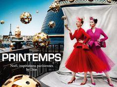 Printemps Dior