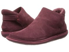 Camper Beetle - 46739 Dark Red - Zappos.com Free Shipping BOTH Ways