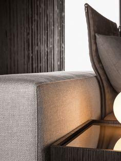 Minotti Ipad - BEDS - EN | YANG BED