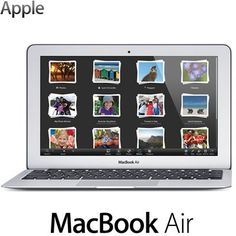 "APPLE MacBook Air 1.3GHz Dual Core i5/11.6""/4GB/256GB MD712J/A アップル http://www.amazon.co.jp/dp/B00DCMAHPQ/ref=cm_sw_r_pi_dp_oqQEub0SF5XC6"