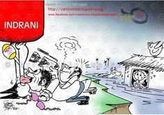 Prestitute Media | Cartoonist Nituparna Rajbongshi