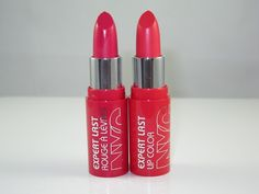 NYC Color Cosmetics Expert Last Lip Color Matte