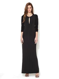 Felton Jersey Maxi Dress by Calvin Klein Collection at Gilt