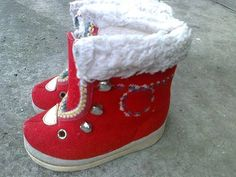 Ugg Boots, Uggs, Nostalgia, Baby Shoes, Ol Days, Knitting, Education, Tricot, Baby Boy Shoes