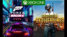 Forza Horizon 4 Almost Confirmed !! - PUBG Passes 3 Million Players On X...