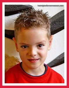 Hairstyles For 7 Year Olds Cool Haircuts For Kids Boys  Kids  Pinterest  Kids Boys Haircuts And