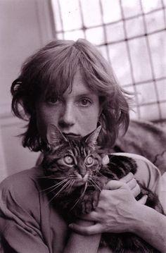Isabelle Huppert & Friend