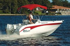 New 2013 - Sea Chaser Boats - 1900 CC Offshore