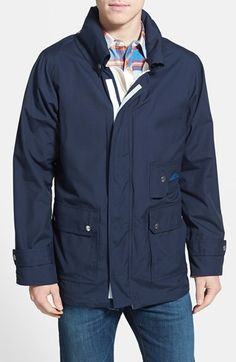 Survivalon Classic Relaxed Fit Water Repellent Jacket
