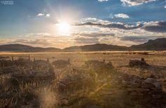 Karkaraly national park, Karaganda region, Kazakhstan photo 4