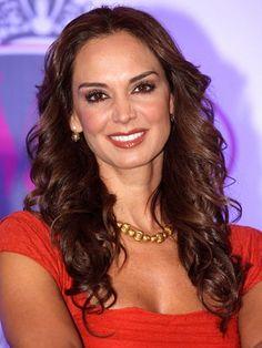 Lupita Jones Miss Universe (Mexico)