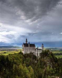 sleeping beauty real castle