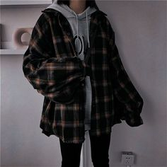 Indie Outfits, Teen Fashion Outfits, Edgy Outfits, Korean Outfits, Retro Outfits, Skater Girl Outfits, Casual School Outfits, Soft Grunge Outfits, Skater Girls