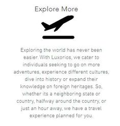 A convenient vacation subscription service that allows for stress-free vacation booking process. Free Vacations, Stress Free, Knowledge, Adventure, Travel, Viajes, Destinations, Adventure Movies, Traveling
