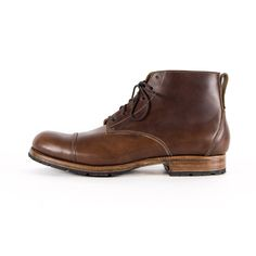Men's Mercer Boot | Cord Shoes and Boots | Made in the USA