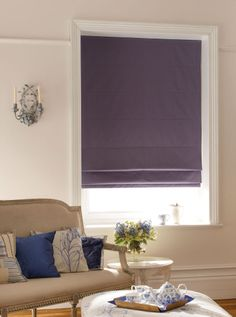Green Roman Blinds for Less by Blinds UK Blinds For Less, Blinds For You, Blinds For Windows, Cheap Roman Blinds, Living Room Windows, Living Spaces, How To Make A Roman Blind, Three Oaks