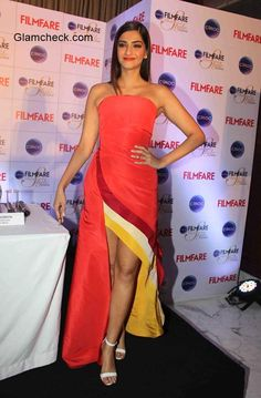 Sonam Kapoor in Rosie Assoulin