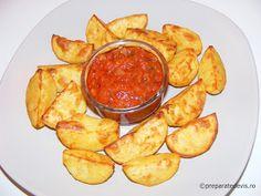 Patatas bravas recipe,