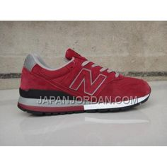 http://www.japanjordan.com/new-balance-996-mens-grey-black-red-shoes.html 割引販売 NEW BALANCE 996 MENS GREY 黑 赤 SHOES Only ¥7,598 , Free Shipping!