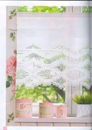Resultado de imagen de hardanger curtains