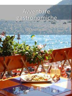 Avventure gastronomiche
