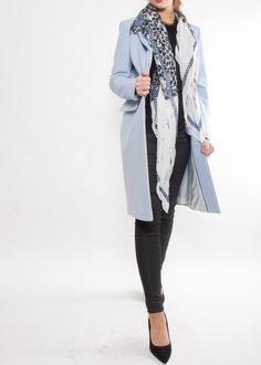 Oui coat now in store!