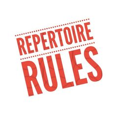 These six rules are: for piano teachers, about students and their repertoire, covering motivation, sequencing, development and quantity. I've discussed in this blog before how students having acce...