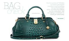 5 Forgotten Fall Handbag Styles | Gallery | Glo