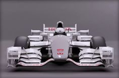 Three-Tiered Race Cars