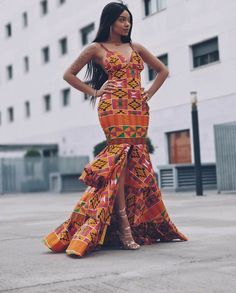 African prom dress, African clothing for women, Ankara gown, African gown, African maxi dr… – African Fashion Dresses - 2019 Trends African Fashion Designers, African Fashion Ankara, African Inspired Fashion, Latest African Fashion Dresses, African Print Fashion, Africa Fashion, African Prints, Ghanaian Fashion, African Fabric