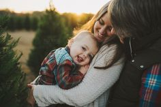 Christmas tree farm sessions family Christmas pictures photography baby babies sunset Alabama photographer