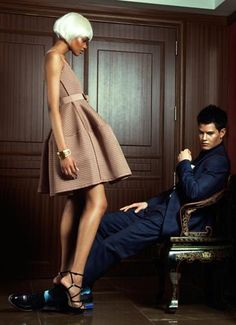 Fashion Photography #InspirationalLook #Style