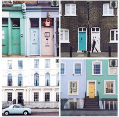 #london #londra #case #housesofldn #housesoflondon