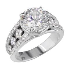 Engagement Ring  Peter Storm Jewelry #MichaelAnthonyJewellers