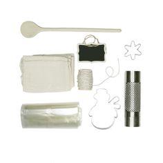 Holiday Baker's Kit