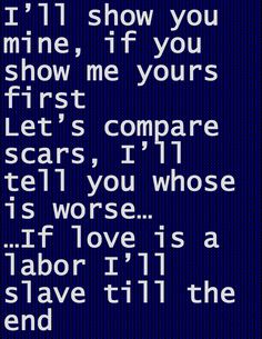 Rise Against... love this song