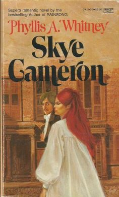 Skye Cameron by Phyllis A. Whitney